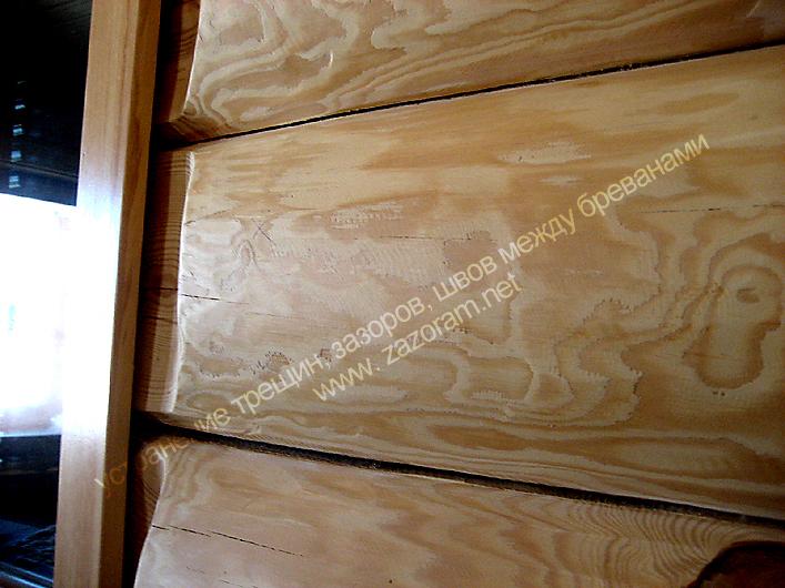 Статьи посвященные проблемам деревянного домостроения
