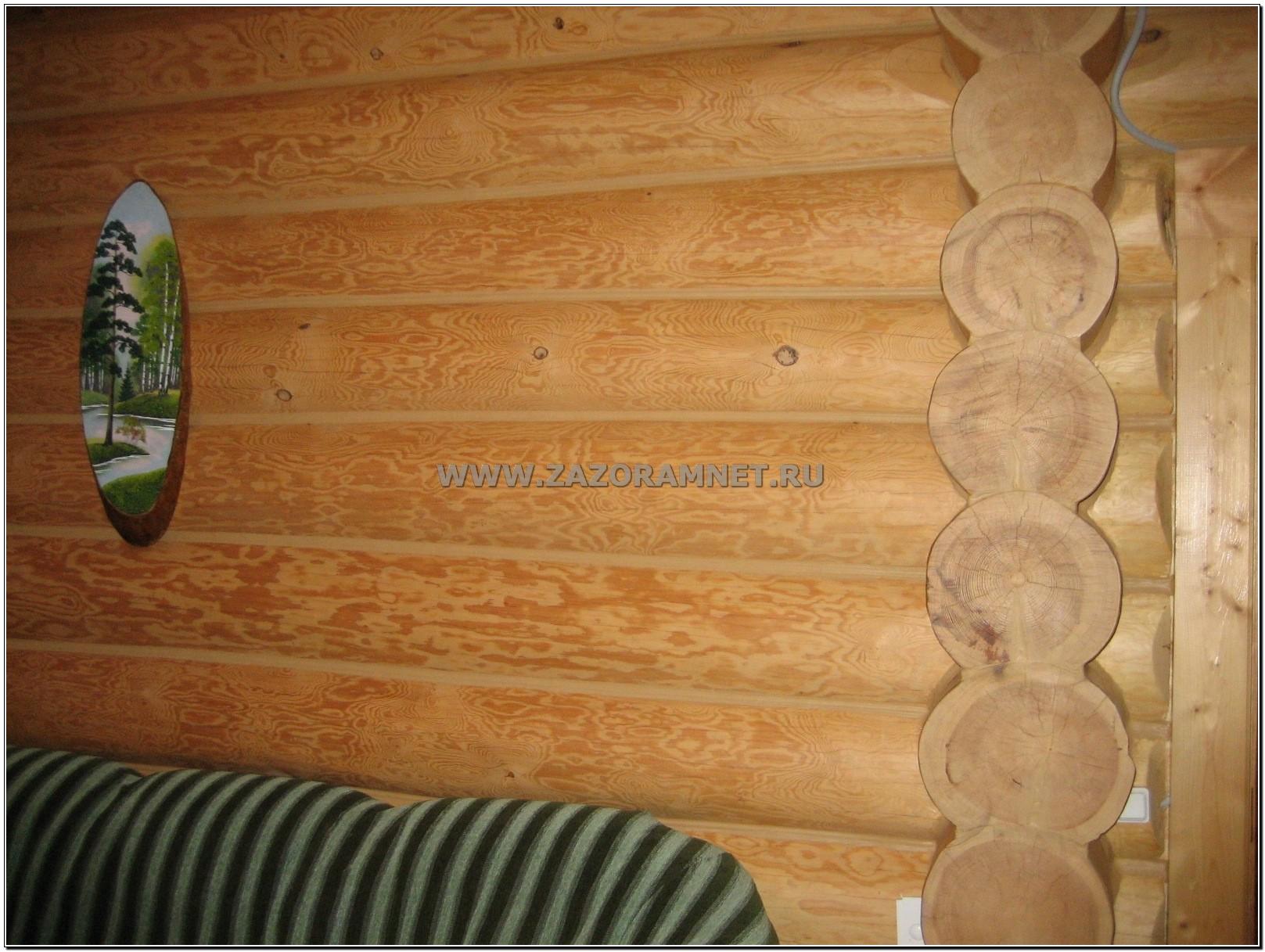 подбор цвета герметика для дерева