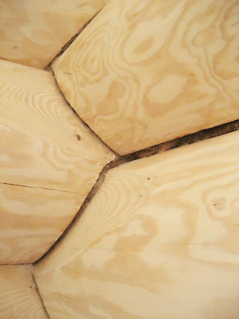 Технологии утепления стен деревянного дома