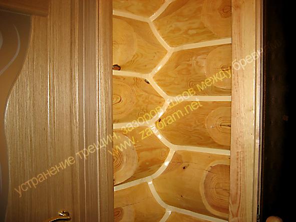 утепление деревянной бани сауны