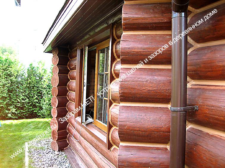 утепление деревянной беседки